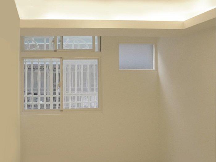 JW-232 兩拉開天氣密凸窗 + 固定窗,氣密窗 落地窗 採光罩 鋁窗 玻璃欄杆 浴室拉門 三合一門 拆除作業 原廠