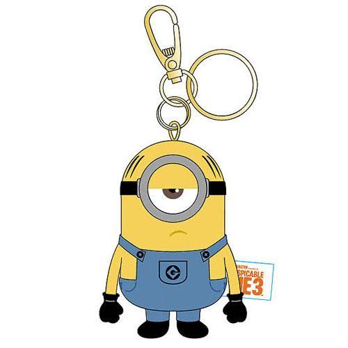 小小兵鑰匙圈