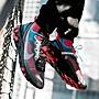 【海外代購】Nike React Element 87 黑灰紅...