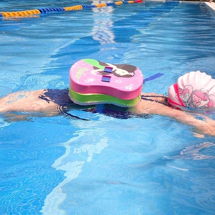 浮板 兒童游泳背漂浮板學游泳成人漂浮板游泳裝備初學者打水板igo