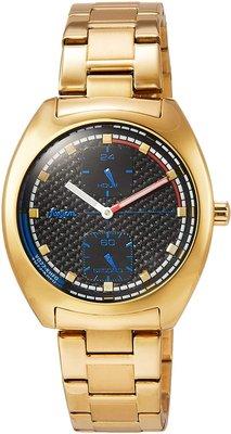 日本正版 SEIKO 精工 ALBA Fusion 90年代 AFSK401 手錶 日本代購