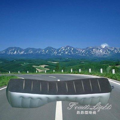 充氣床 車載間隙墊 汽車充氣床墊單側自駕遊氣墊床後排後座車震轎車通用 NMS