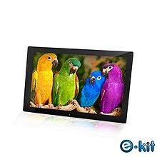 逸奇e-Kit 12吋16:10經典比例/數位相框電子相冊 DF-V601-BK(黑色邊框)