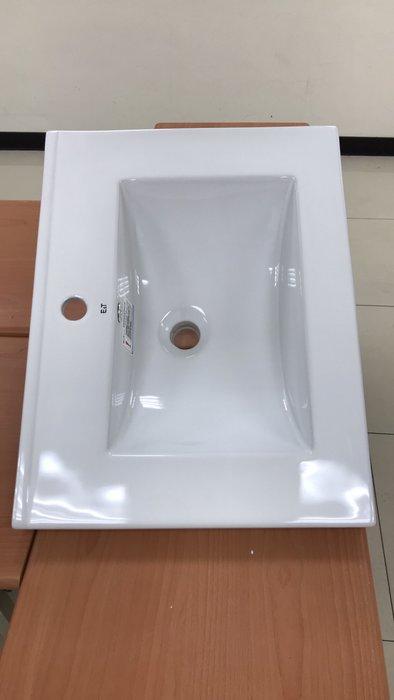 FUO衛浴: 國寶品牌優質薄邊盆 T61