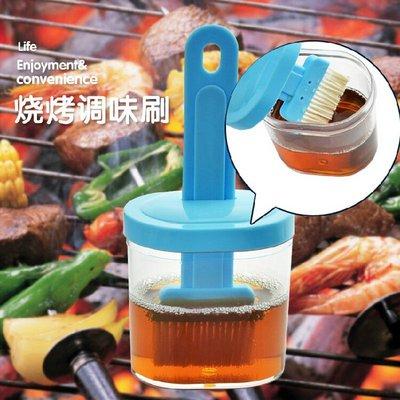 醬料刷組-毛刷 醬料容器 烤肉刷 煎鍋油刷 烘焙油刷_☆優購好SoGood☆
