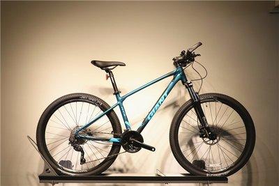 山地車自行車剎車捷安特ATX860全新款27.5英寸男士學生休閑通勤山地自行車30速