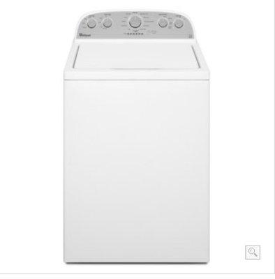 (可議價)Whirlpool惠而浦13公斤尾翼短棒洗衣機 WTW5000DW