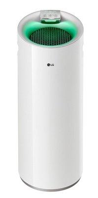 LG 樂金 韓國原裝進口 空氣清淨機(Wi-Fi遠控版) AS401WWJ1