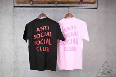 【HYDRA】Anti Social Social Club Thorn Tee 玫瑰 短T ASSC【ASSC05】