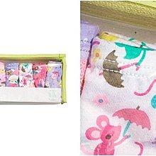H&M-童趣內褲7件組(6-8歲)599含運