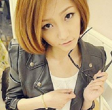 【Asiahito】歐美範複古金屬質感個性骨頭情侶手鏈 手鐲 批發出清