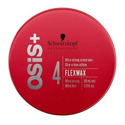 【美妝行】Schwarzkopf OSIS+ 施華蔻 火焰腊 85ML