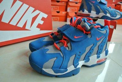 三橫一竖 NIKE AIR DT MAX '96 90 95 1 VEER JORDAN GD 魔鬼簪 藍白灰 橘黃女鞋