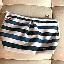 Agnes b cosmetic bag