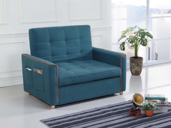 【DH】商品貨號BC163-2商品名稱《森傑》多功能沙發床(圖一)座/臥兩用多功能使用 主要地區免運費