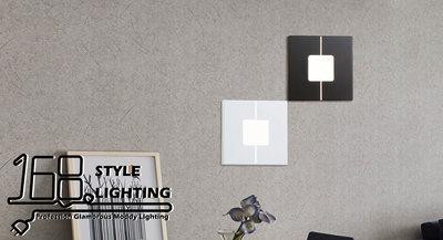 【168 Lighting】小小確幸《LED壁燈》(兩色)GE 81049