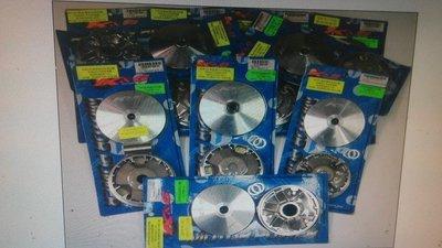 吉宏二輪精品百貨---K&S各車系普利盤+普例外盤組