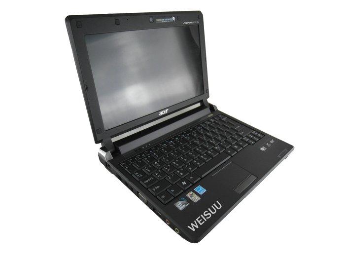 {偉斯科技} Acer Aspire One Pro 10.1吋 輕薄商務小筆電