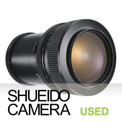 集英堂写真機【3個月保固】良品 MAMIYA RZ67 ZOOM Z 100-200mm F5.2 W 鏡頭 18695