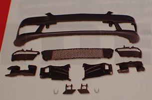 泰山美研社20031239 BENZ W221 06-13 S63 S65 AMG樣式 全車大包