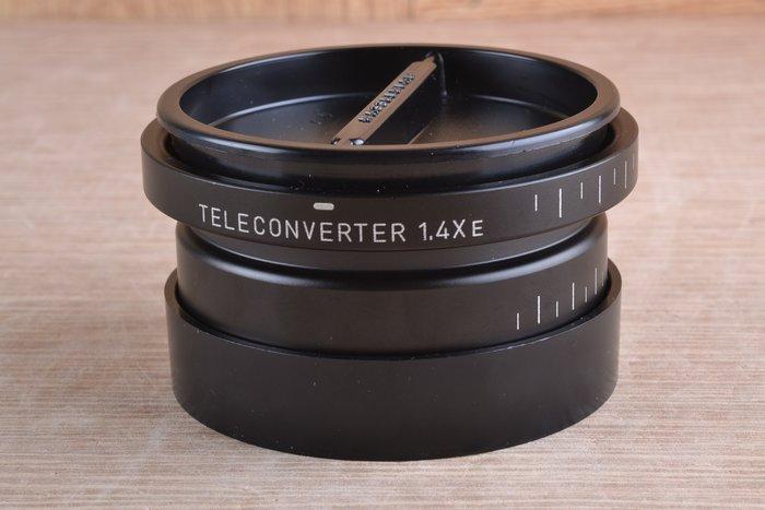 【品光攝影】HASSELBL 哈蘇 1.4XE 增倍鏡 For 100-500mm Lenses EL#51493T