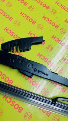 購買即贈Aquapel強力撥水劑 德國 BOSCH 雨刷 硬骨雨刷 鐵骨雨刷 通用型雨刷  進口雨刷  自取免費安裝