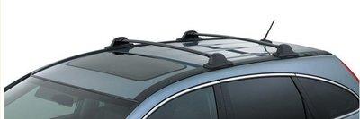 ㊣TIN汽車配件㊣07 CRV 3代 原廠型車頂行李架.導流板.,車頂架,原廠車頂桿,行李架,縱桿,橫桿