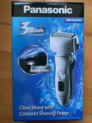 Panasonic超高速磁力驅動電鬚刨 ES-LT20