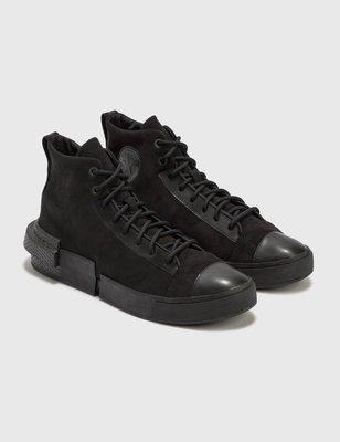 Converse Converse Disrupt CX High 黑色 帆布鞋 休閒鞋