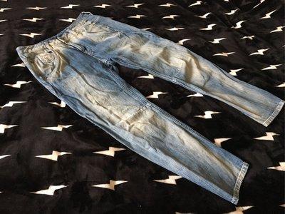 diesel 義大利製牛仔褲