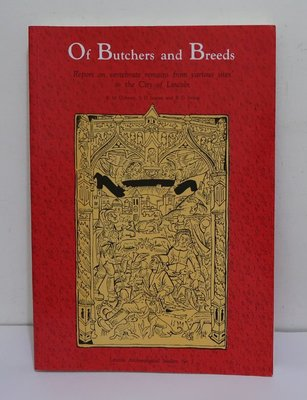 Of Butchers and Breeds