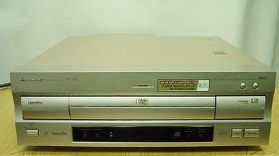 @【小劉2手家電】PIONEER DVD/雷射碟影機LD放影機,DVL-919型,舊壞機可修理回收!