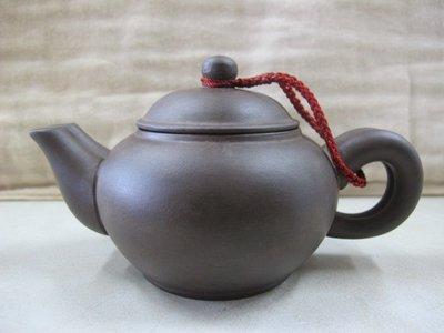 二手舖 NO.3149 紫砂壺 茶壺 名壺 土胎好 手工細膩 值得收藏