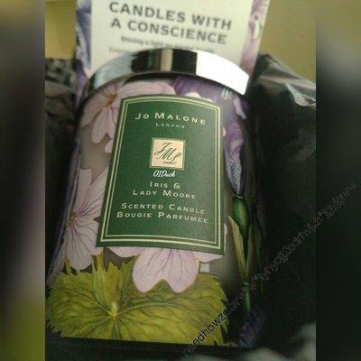 (預訂)Jo Malone 英國 2017 慈善蠟燭 (不包火柴) Charity Candle