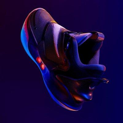 Nike Adapt BB 2.0 CV2441-001 男鞋 自動綁帶