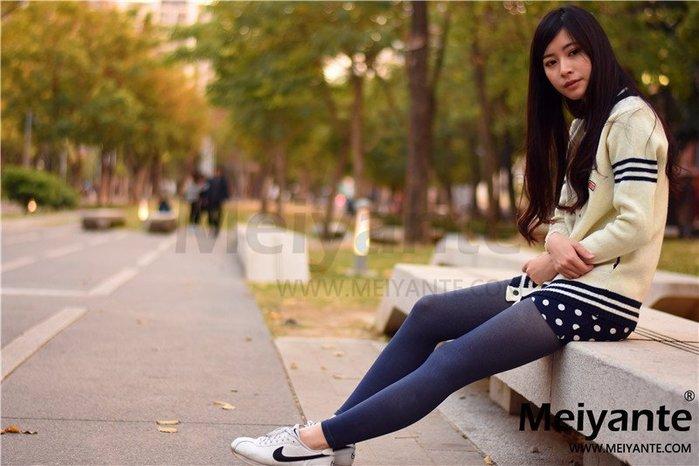 仿牛仔九分褲 內搭褲 絲襪 褲襪 渼妍特襪品 耐勾 褲襪絲襪 空姐百貨專櫃最愛 舒適好穿 MIT 台灣製Meiyante