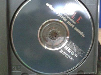 ELLE雜誌林憶蓮VS.張艾嘉對談收O.S.+DM指盒版收不必在乎我是誰...等歌曲無封面裸片版絕版