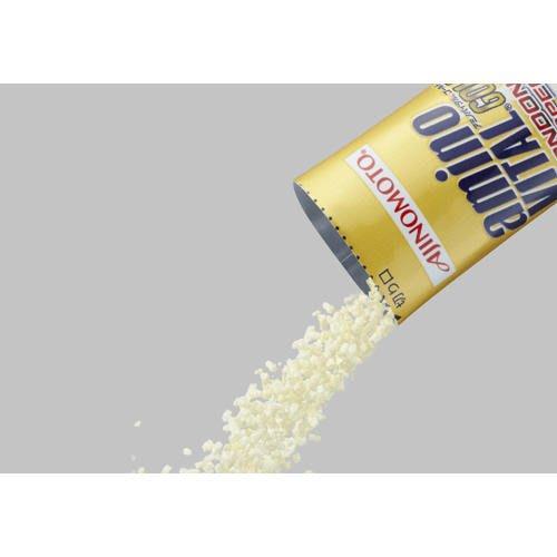 騎跑泳者-日本味之素(公司貨)amino VITAL 黃金級胺基酸粉末 1小包.