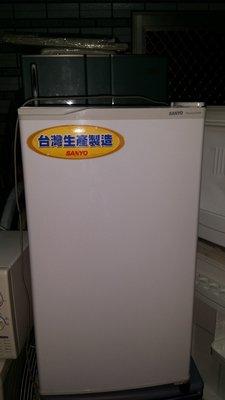 中古單門~電冰箱~功能正常~價格合理~台南市免標準運送費~歡迎來店看貨~比較~謝謝!!