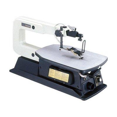 【台灣工具】日本 MAKITA 牧田 平台式線鋸機 桌上型曲線機 切割機 絲鋸機 木工 可調速 MSJ401