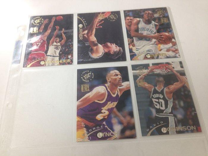 NBA老卡07