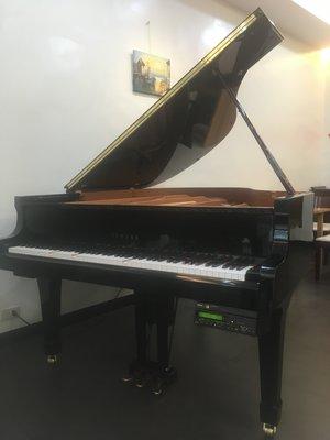 YAMAHA C2 原廠自動演奏+原廠靜音鋼琴...感謝黎小姐訂購