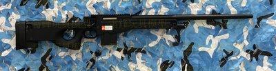 [雷鋒玩具模型]-action army aac t10 手拉空氣槍(黑) ( CO2 BB彈 狙擊槍 紅外線 矽油)
