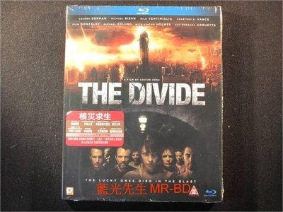 [藍光BD] - 崩裂:毀滅殺陣 ( 核災求生 ) The Divide -【 特遣隊出擊 】麥可賓恩