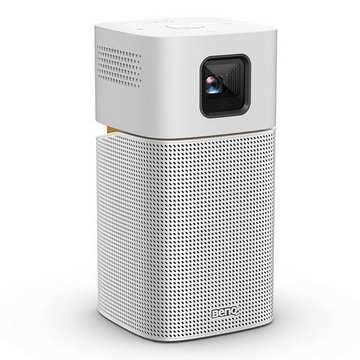 【全新含稅附發票】BENQ GV1 LED無線行動投影機200ANSI