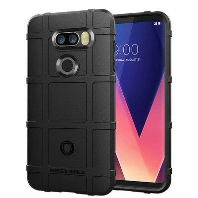 LG V30手機殼k92保護套V50 ThinQ硅膠G8 ThinQ馬蓋普V30+防摔V35