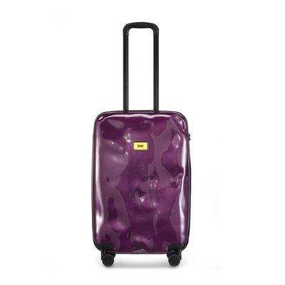 Luxury Life【全新品清倉優惠 7 折】Crash Baggage 金屬亮彩系列 衝擊 行李箱 中尺寸 25 吋
