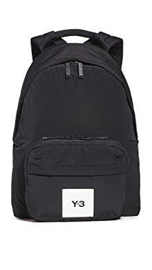 【BJ.GO】Adidas Y-3 山本耀司_Y-3 Y-3 Techlite Tweak Backp時尚電腦包/後背包