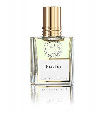 Nicolai Parfumeur Createur Fig Tea 無花果茶 EDT 30ml 國外代購