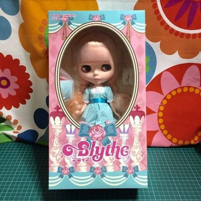 TAKARA TOMY BLYTHE 大B COCO COLLETTE